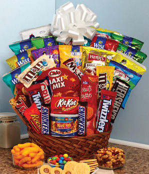 Cheap Gift Baskets For Sale