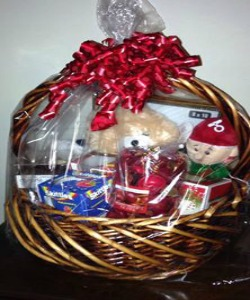 Holiday Gift Baskets For Sale
